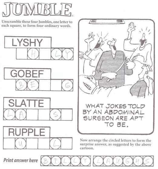 Worksheets Jumbled Words Examples all english words with given letters jumble puzzle solver examples of use in solving several puzzles